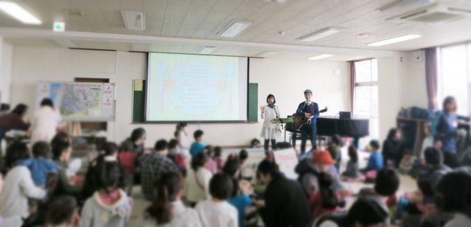 10_ケチャマヨのコンサートが始まります