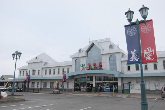 06_米沢駅