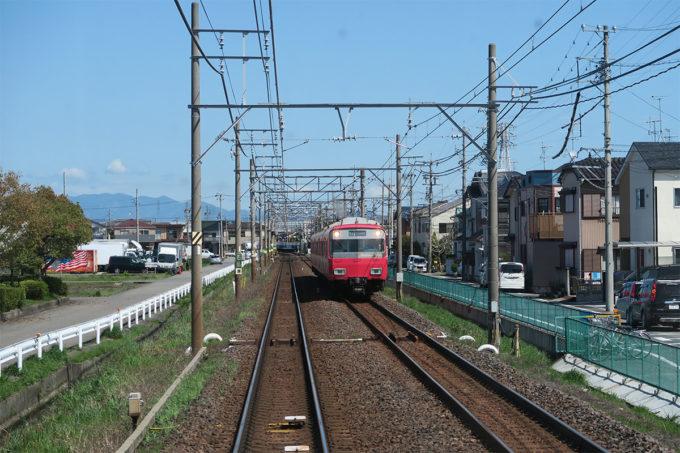 06_名鉄で岩倉方面へ