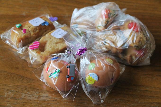 56_イースターエッグと手作りお菓子