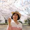 2015年お花見ピクニック:たまプラ~鷺沼の桜