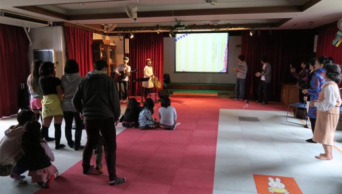 24_愛知県犬山市・溢愛館イースター(名古屋国際婦人クラブ主催)