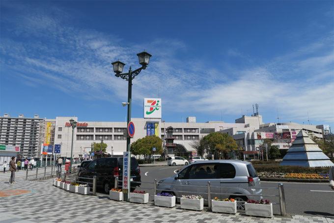 07_犬山駅に到着