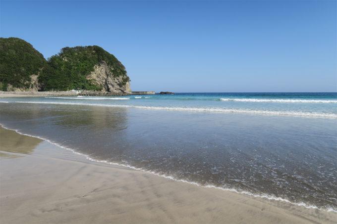 26_青い海だぁ!