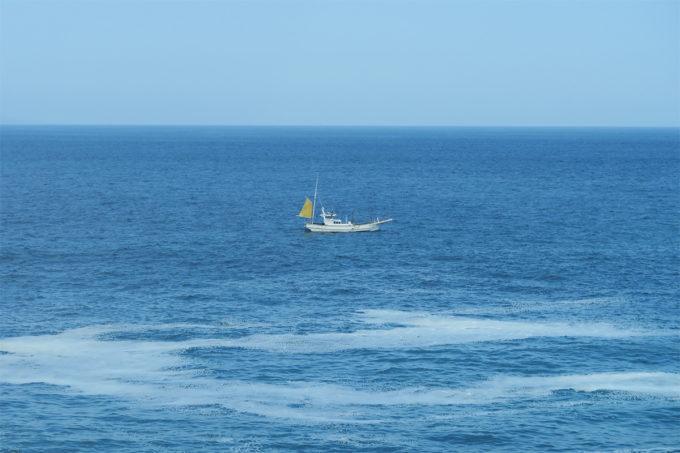 07_舟と海