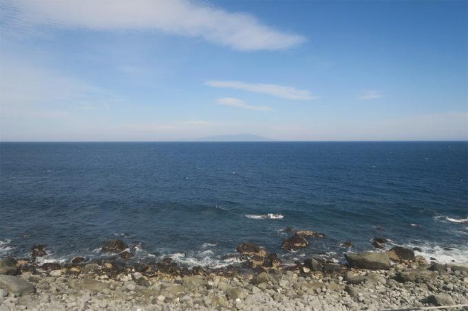 63_海を見ながら帰ります