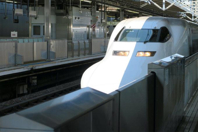 02_今日は新幹線だけじゃない