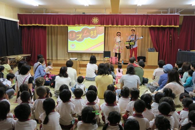 07_千葉県・新検見川幼稚園01