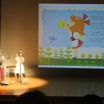 大阪府高槻市・人権講演会「心の豊かさを求めて」に出演しました!~歌とお話しの90分☆
