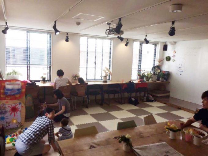 03_親子カフェになるとこうなります