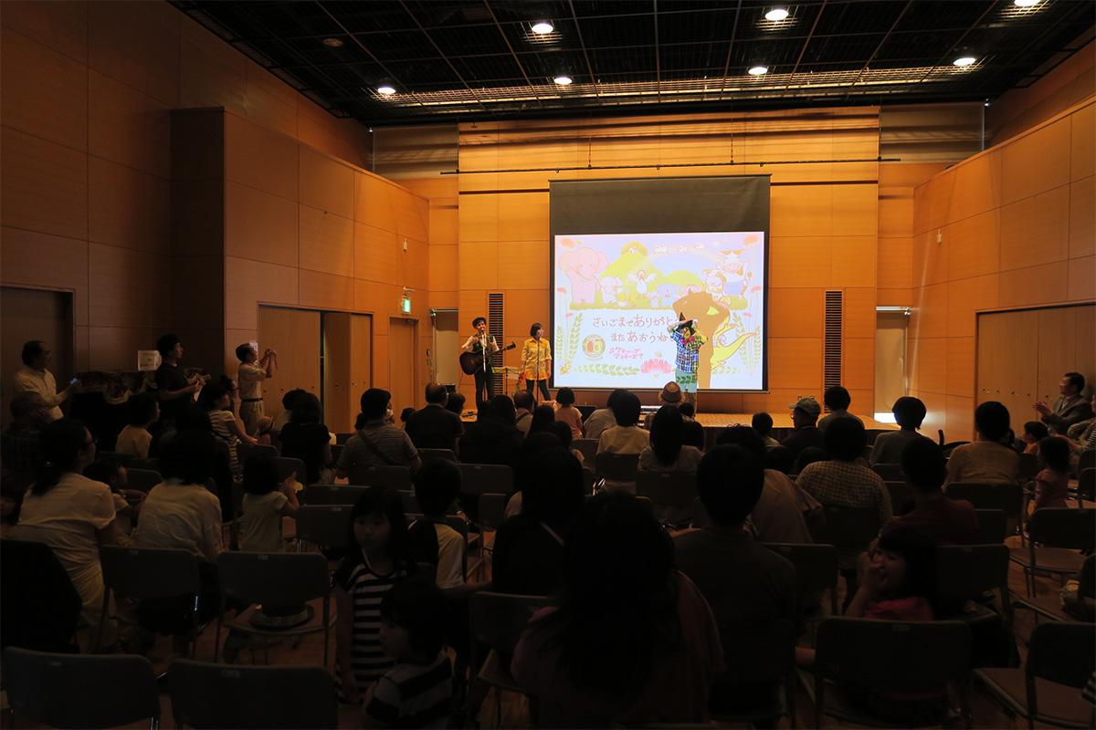 千葉県四街道市わろうべの里キッズコンサートは大入り満員大盛況!☆YouTubeチャンネル家族で盛り上がるコンサートキーワード検索で探す過去の記事を探すカテゴリで記事を探すナビゲーションから探す 最新の記事ケチャマヨについて