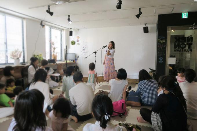 27_Melodyさんの癒しの歌声