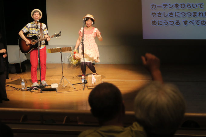 28_大阪府高槻市・人権講演会2015