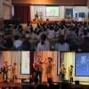 新潟県・曽野木まるみ幼稚園キッズコンサート!園児も未就園親子も一緒で楽しかったね♪