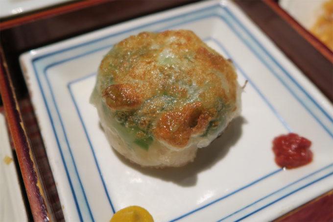 20_エビニラ饅頭