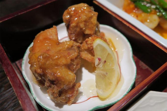 16_レモン鶏