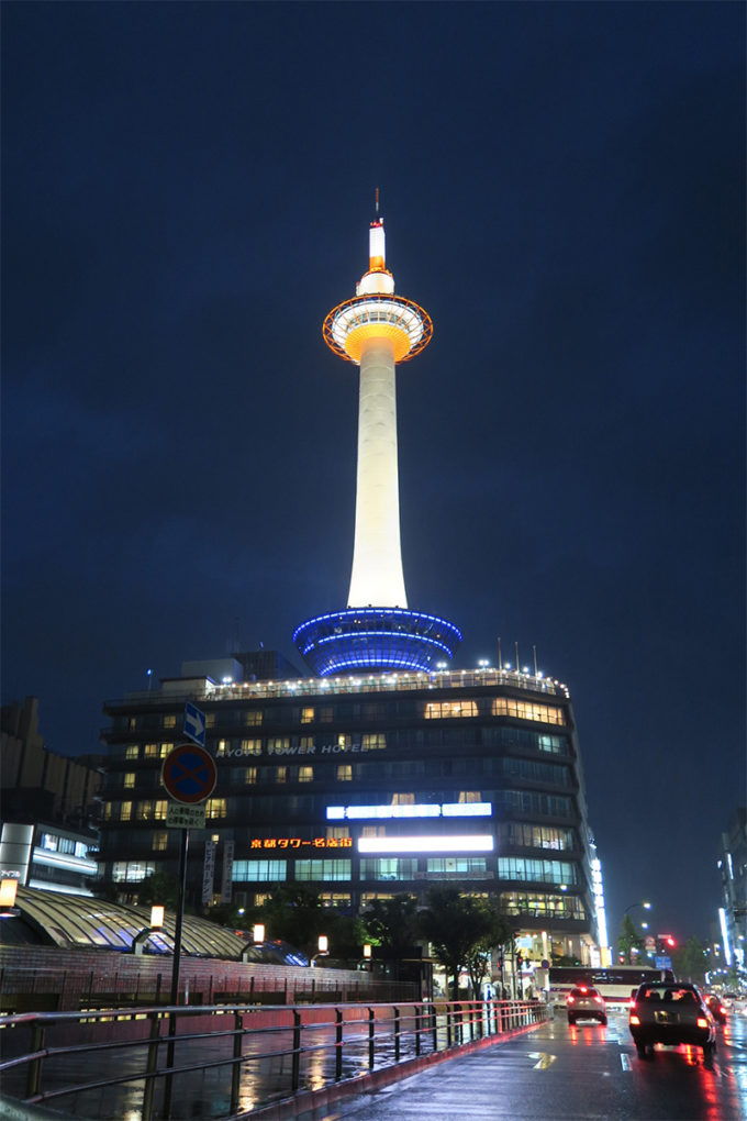 29_京都タワーに登っておきましょう