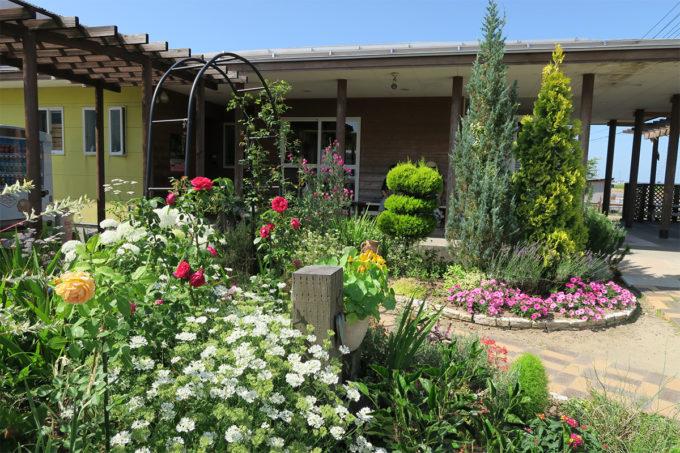 29_花咲き乱れる庭