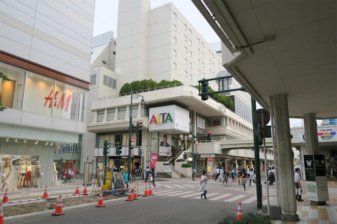 22_新潟は意外と都会でした
