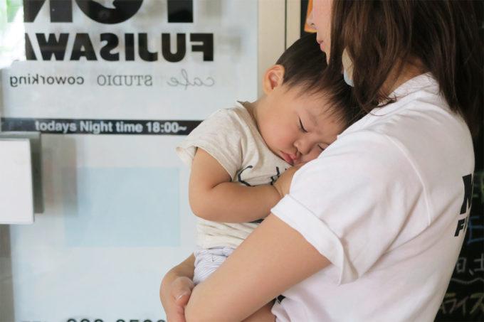 40_赤ちゃんが眠るコンサート