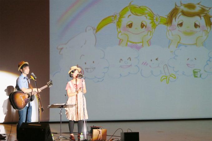61_岡山県・西大寺ふれあいセンターキッズコンサート