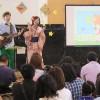 明日葉保育園第二戸塚園「まつりだわっしょい」コンサート!~たまプラ夏まつりにも行ったよ♪