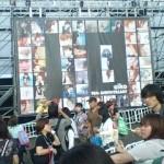 aikoの海ライブ!ラブ・ライク・アロハ!LLA3 in 茅ヶ崎 &LLP11.5 in 武道館に行きました!