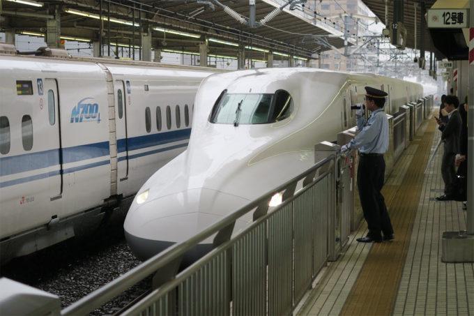 04_新幹線で西の方へ向かうと