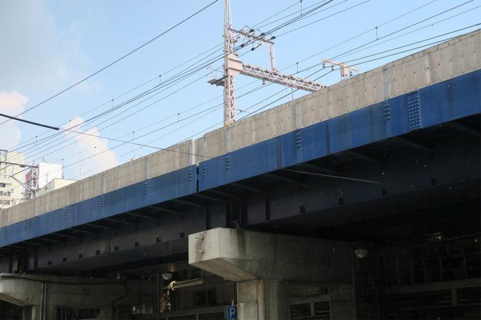 22_元町駅はいい天気・・・