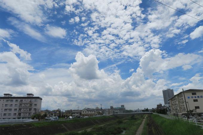 28_ダイナミックな空!