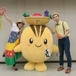 JA兵庫六甲[西神地区]こどもくらぶコンサート@西神文化センター
