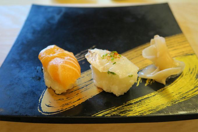 06_寿司美味しそう!