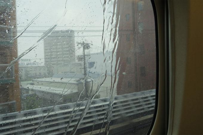35_大阪あたりは雨だった
