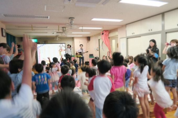 21_2015_0907_東京都台東区・三筋保育園ケチャマヨコンサート