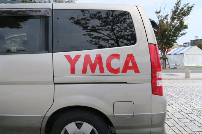 17_YMCAさんの車