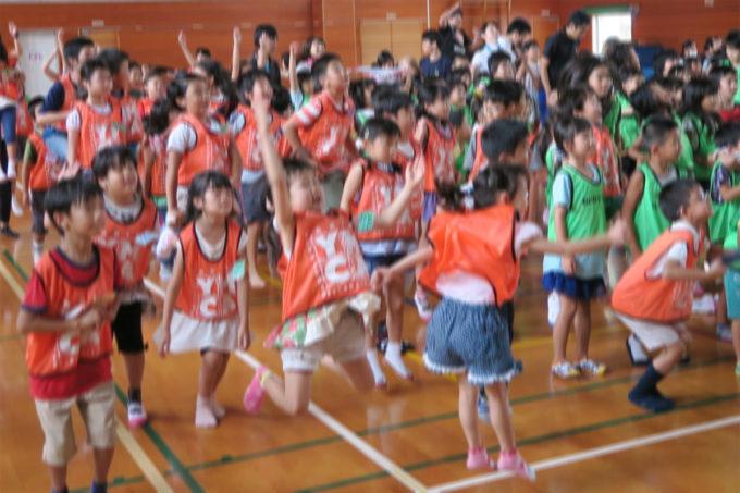 大盛り上がり!北九州YMCA_20150828