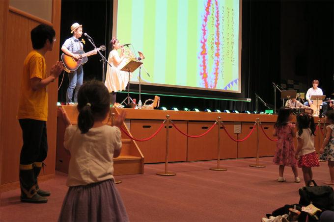 63_JAあいち豊田キッズサマースクール2015ケチャマヨコンサート