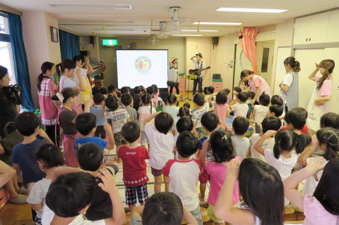 18_2015_0907_東京都台東区・三筋保育園ケチャマヨコンサート