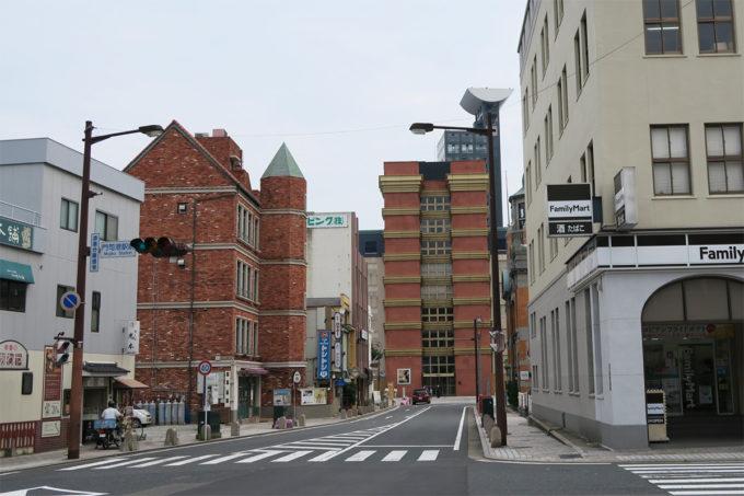 07_レトロな街