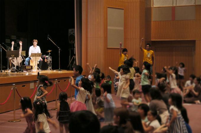 62_JAあいち豊田キッズサマースクール2015ケチャマヨコンサート