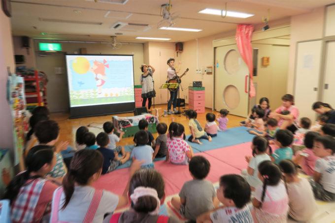 16_2015_0907_東京都台東区・三筋保育園ケチャマヨコンサート