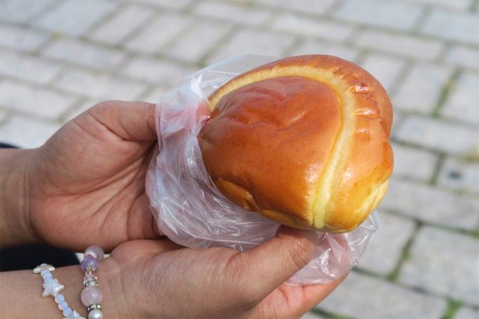 11_クラウンさんのパンを食べましょうか