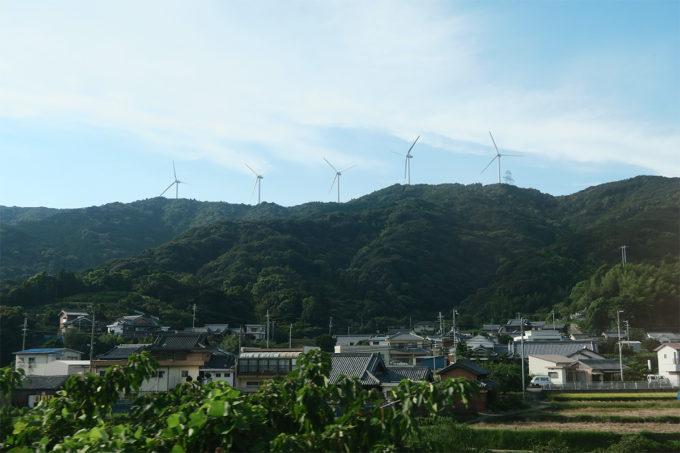 22_山の上の風力発電所
