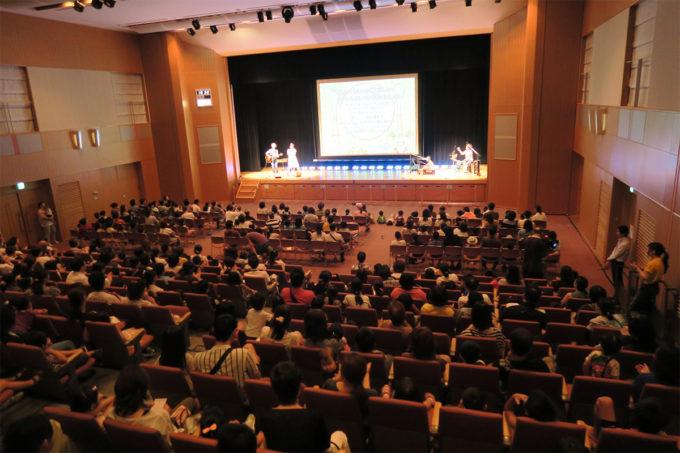 47_JAあいち豊田キッズサマースクール2015ケチャマヨコンサート