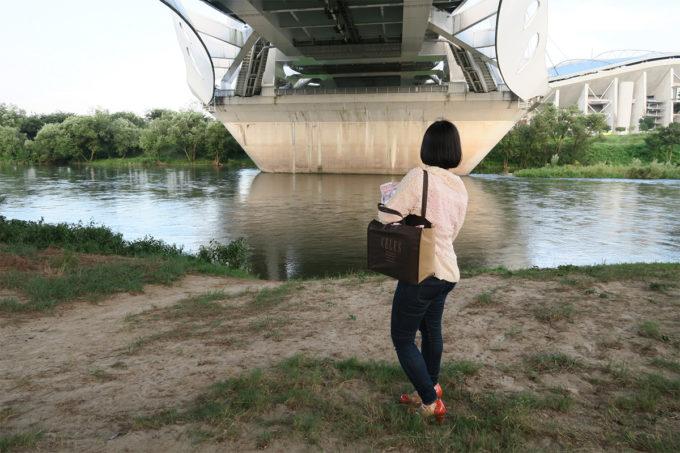 14_橋の下で歌いましょう