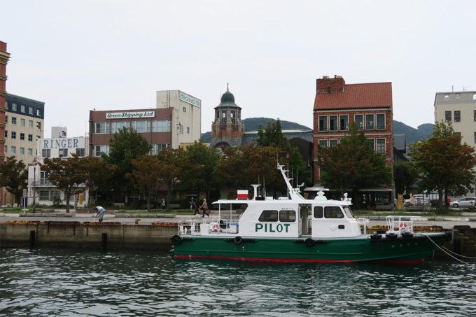 15_海と船と洋館