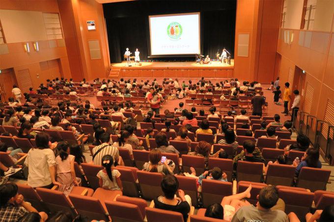 53_JAあいち豊田キッズサマースクール2015ケチャマヨコンサート
