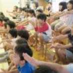17-2_2015_0907_東京都台東区・三筋保育園ケチャマヨコンサート