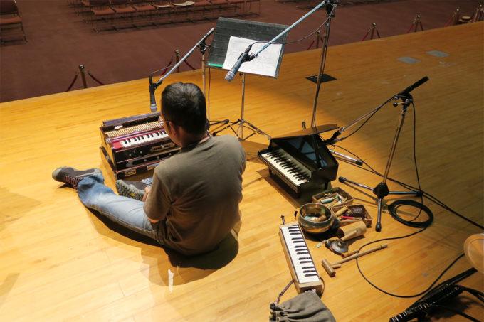 30_様々な鍵盤楽器