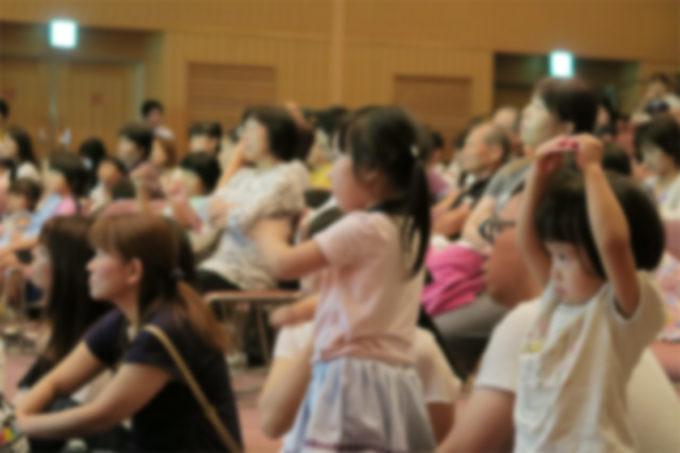 60_JAあいち豊田キッズサマースクール2015ケチャマヨコンサート